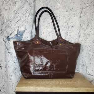 COACH BLEEKER SHOULDER TOTE Purse